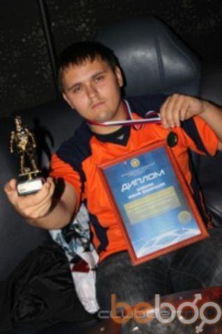 Фото мужчины spartak, Красноярск, Россия, 29
