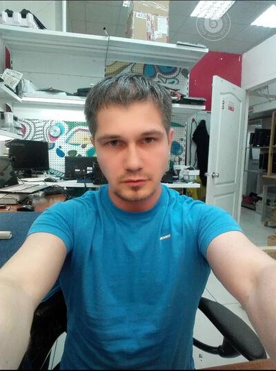 Фото мужчины Вячелав, Красноярск, Россия, 32