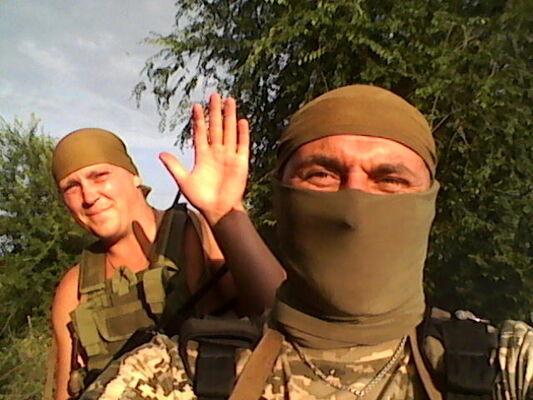 Фото мужчины Сергей, Северодонецк, Украина, 26