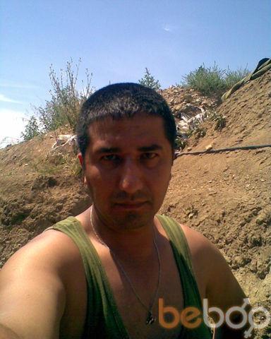 Фото мужчины ElComandante, Баку, Азербайджан, 42