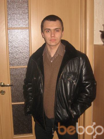Фото мужчины антоша, Нижний Новгород, Россия, 25