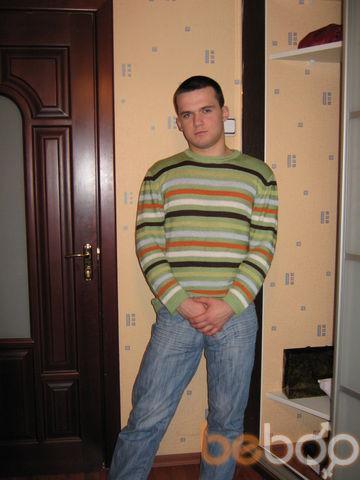 Фото мужчины Jeka, Минск, Беларусь, 27