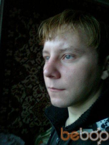 Фото мужчины Димуля, Могилёв, Беларусь, 27
