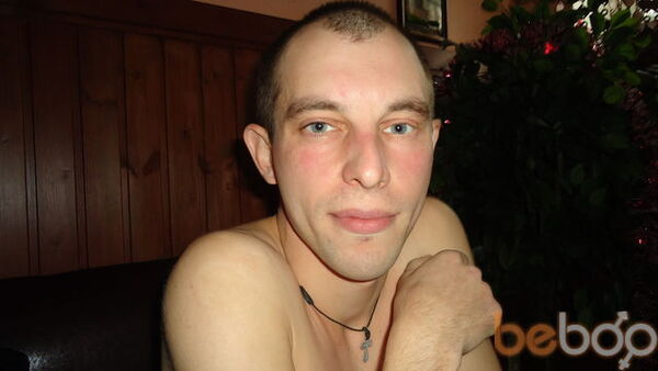 Фото мужчины mysik мишка, Москва, Россия, 37