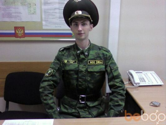 Фото мужчины oldik, Красноярск, Россия, 33