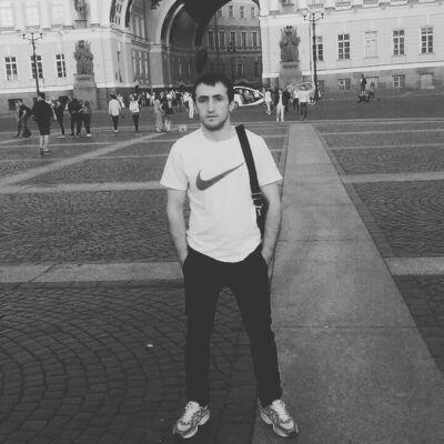 Фото мужчины ухадинец, Санкт-Петербург, Россия, 33