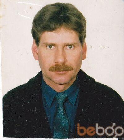 Фото мужчины срома, Зельва, Беларусь, 54