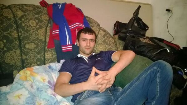Фото мужчины HAYER, Санкт-Петербург, Россия, 25