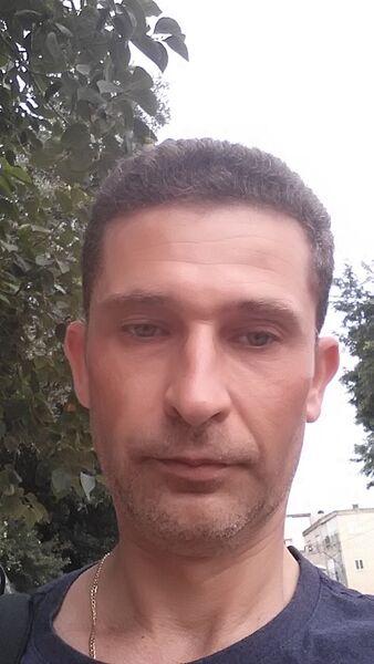 Фото мужчины Андрей, Ramat Gan, Израиль, 41