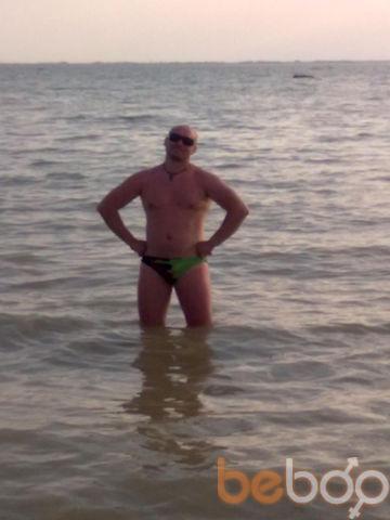 Фото мужчины BAD BOY, Петропавловск, Казахстан, 36