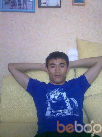 Фото мужчины terrorist, Оренбург, Россия, 29