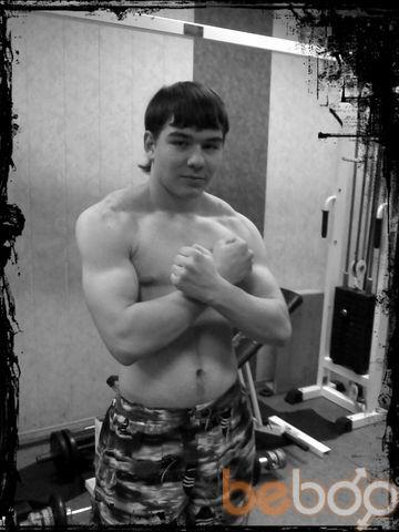 Фото мужчины Василий, Комсомольск-на-Амуре, Россия, 23