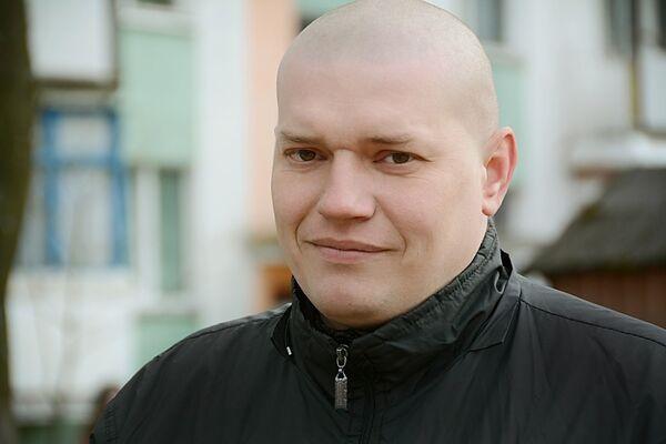 Фото мужчины Игорь, Мозырь, Беларусь, 33