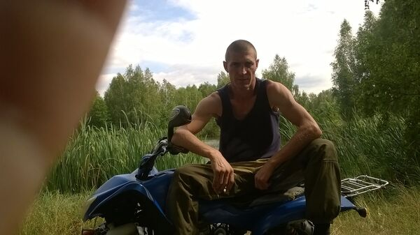 Фото мужчины Владимир, Гомель, Беларусь, 31