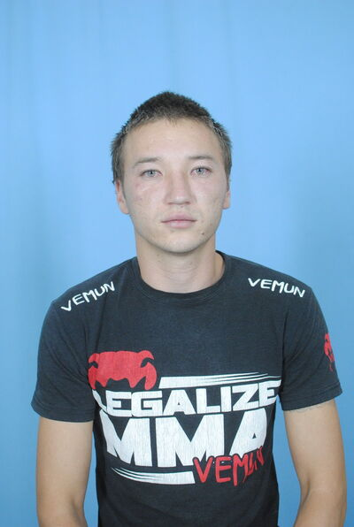 Фото мужчины павел, Тараз, Казахстан, 23