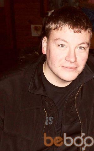 Фото мужчины Антоха, Иркутск, Россия, 24