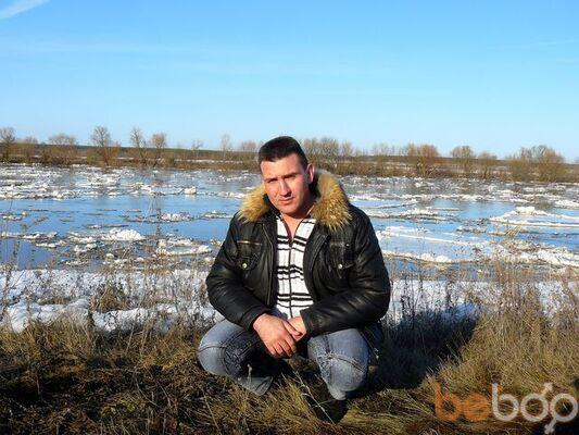 Фото мужчины ловец жизни, Воронеж, Россия, 37