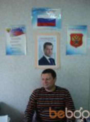 Фото мужчины vladimir, Нижний Новгород, Россия, 49
