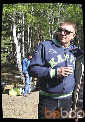 Фото мужчины 0987654321, Кокшетау, Казахстан, 47