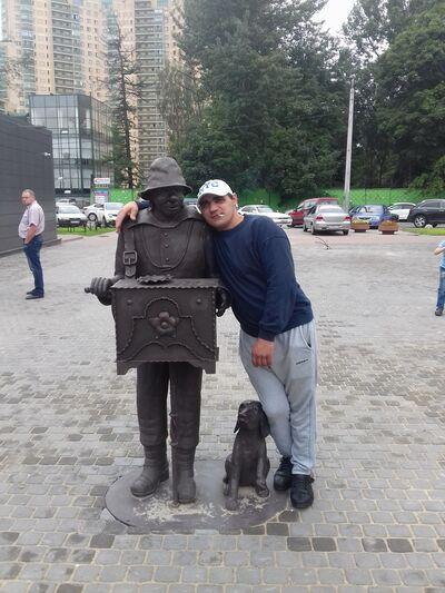 Фото мужчины марин, Санкт-Петербург, Россия, 41