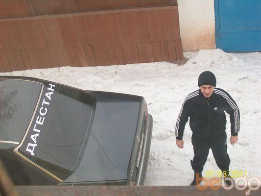 Фото мужчины Кямран, Сатпаев, Казахстан, 27