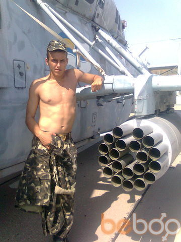 Фото мужчины needless5, Евпатория, Россия, 36