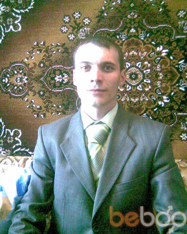 Фото мужчины ANDREI, Дубоссары, Молдова, 31