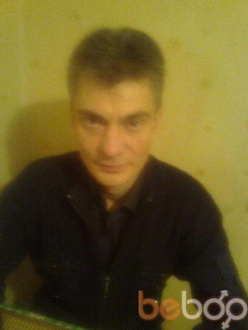 Фото мужчины oklo1966, Кишинев, Молдова, 50