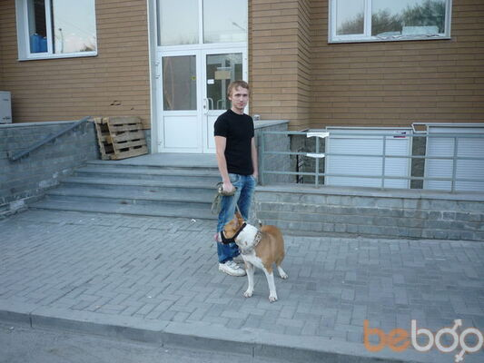 Фото мужчины kululu, Екатеринбург, Россия, 36