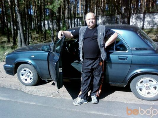 Фото мужчины dedushka, Санкт-Петербург, Россия, 47