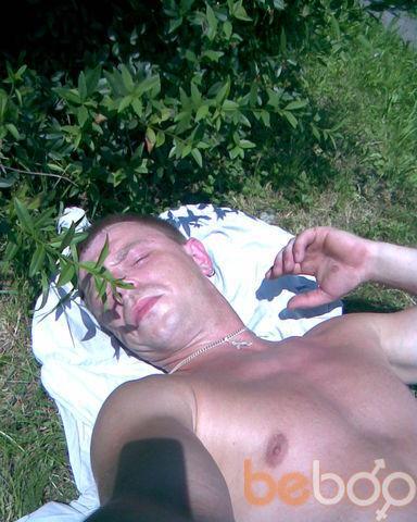Фото мужчины партизан, Heilbronn, Германия, 36