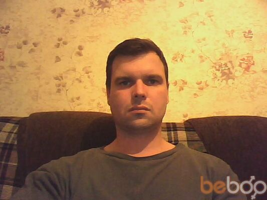 Фото мужчины Hex1248, Москва, Россия, 38