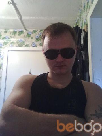 Фото мужчины egik, Береза, Беларусь, 29