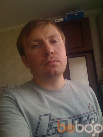 Фото мужчины slyder69, Москва, Россия, 38
