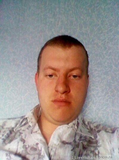 Фото мужчины егор, Минск, Беларусь, 20