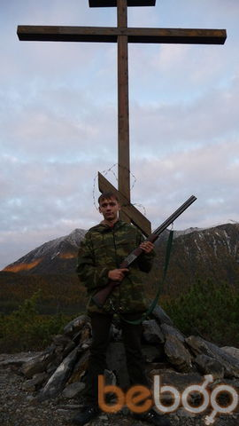 Фото мужчины SanGam, Якутск, Россия, 23