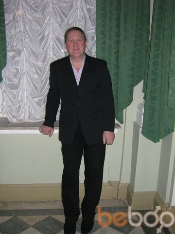 Фото мужчины Sergei, Санкт-Петербург, Россия, 47