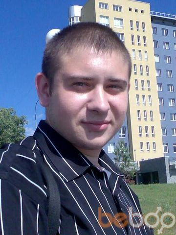 Фото мужчины Arhangel, Омск, Россия, 25
