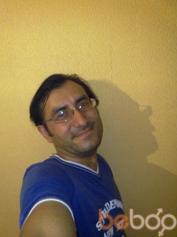 Фото мужчины КРАСАВЧИК, Ашхабат, Туркменистан, 41