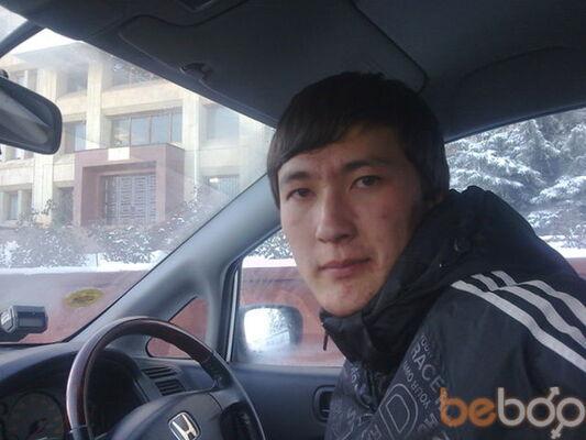 Фото мужчины Эмиль, Бишкек, Кыргызстан, 27