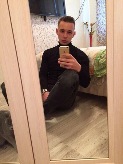 Фото мужчины Андрей, Калининград, Россия, 18