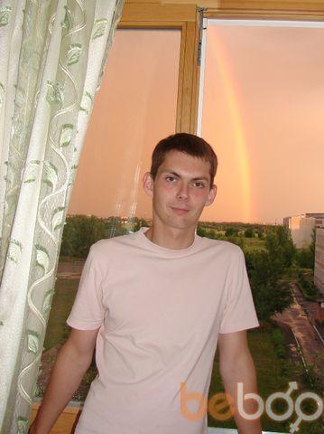 Фото мужчины Jentos, Минск, Беларусь, 26