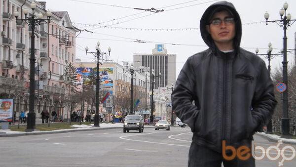 Фото мужчины виталя, Хабаровск, Россия, 26