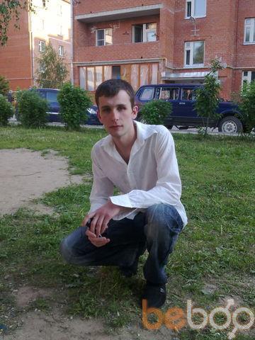 Фото мужчины Дьявол, Калуга, Россия, 27