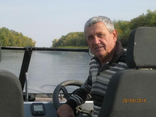 Фото мужчины Владимир, Саратов, Россия, 64