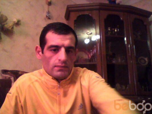 Фото мужчины ARMAN, Москва, Россия, 40