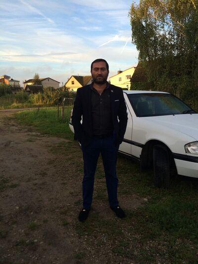 Фото мужчины Саша, Витебск, Беларусь, 31