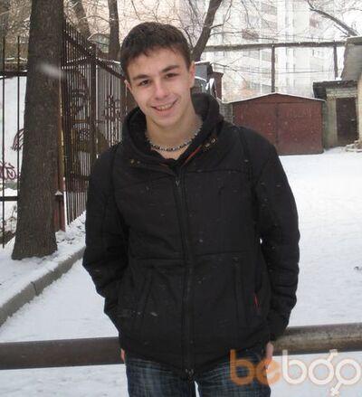 Фото мужчины Бес Приличия, Москва, Россия, 26