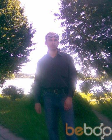 Фото мужчины maus71, Волковыск, Беларусь, 45